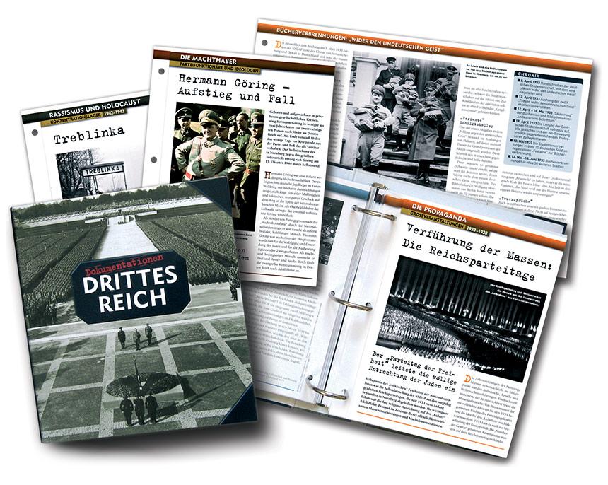 Drittes Reich – Dokumentationen