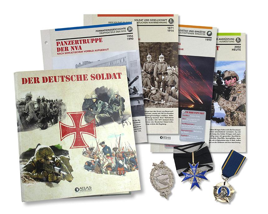 Der deutsche Soldat