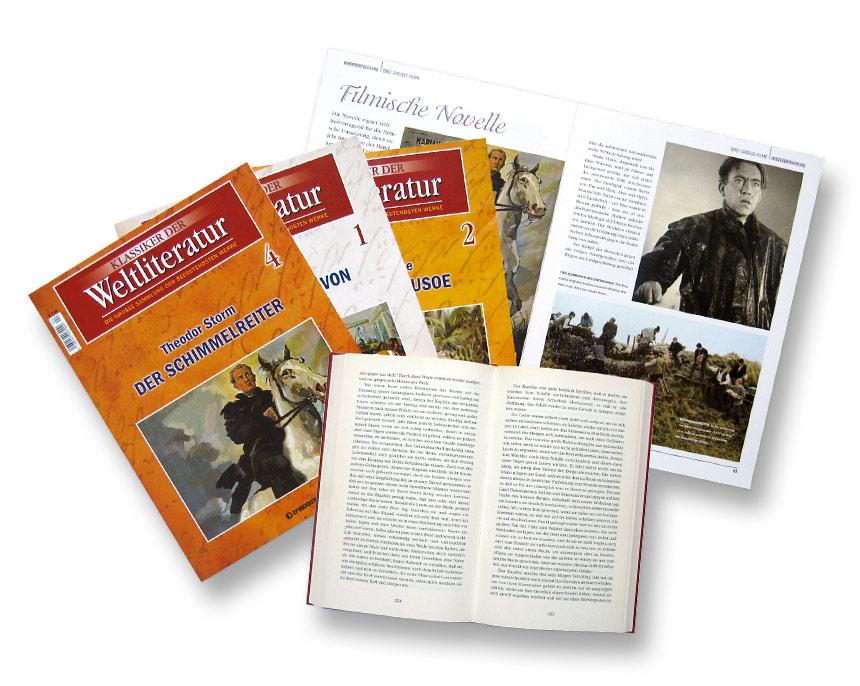Werke der Weltliteratur